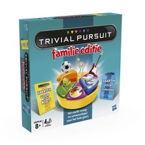 Trivial Pursuit Family Editie (Triviant)