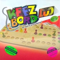 Keezbord Duo 2 Persoons Kunststof