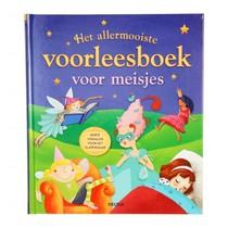 Het Allermooiste Voorleesboek Voor Meisjes