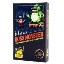 Boss Monster (Eng)