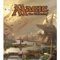 The Art of Magic the Gathering: Amonkhet (HC)
