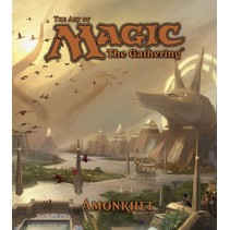 The Art of Magic the Gathering: Amonkhet (HC)