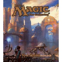 The Art of Magic the Gathering: Kaladesh (HC)