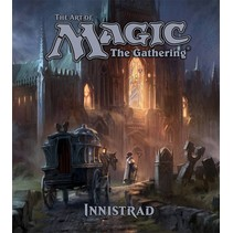 The Art of Magic the Gathering: Innistrad (HC)