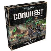 Warhammer 40.000 Conquest: Legions of Death (Eng) - Uitbreiding