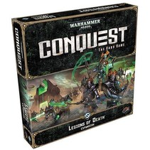 Warhammer 40.000 Conquest: Legions of Death