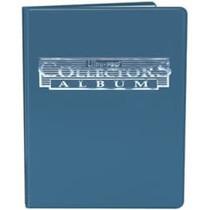 Combo 9-Portfolio Album Blue