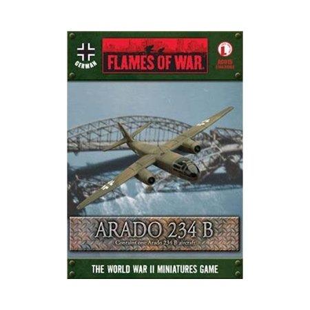 Battlefront Arado 234 B
