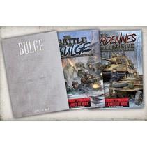 Flames of War Compilation: Bulge