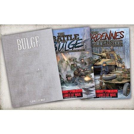 Battlefront Flames of War Compilation: Bulge