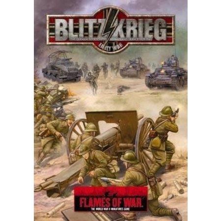 Battlefront Blitzkrieg