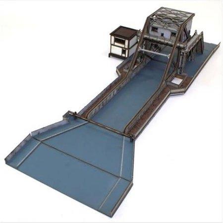 4Ground Bolt Action Pegasus Bridge