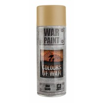 Colours of War: DAK Sand Spray