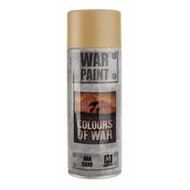 Colours of War: DAK Sand Spray