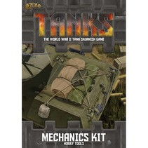 Tanks Mechanics Kit