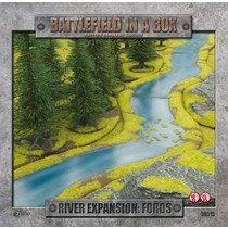 River Expansion: Fords