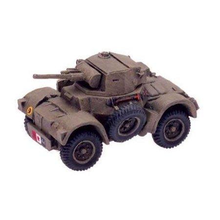 Battlefront Daimler Mk I