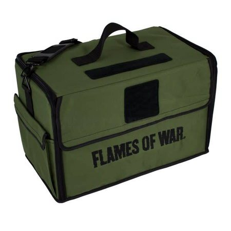 Battlefront Fow Army Kit Bag Green (Standard Load Out)