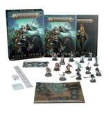 Games Workshop Age Of Sigmar 2nd Edition Starter Set: Storm Strike