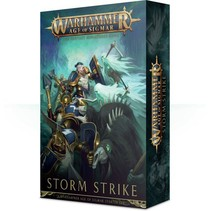 Age Of Sigmar 2nd Edition Starter Set: Storm Strike