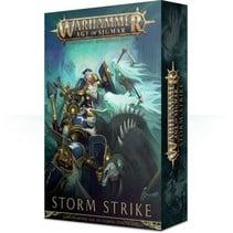 Age Of Sigmar 2nd Edition Starter Set: Storm Strike