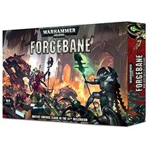 Warhammer 40,000 8th Edition Starter Set: Forgebane