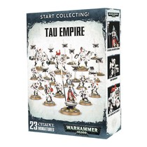 T'au Empire Start Collecting Set
