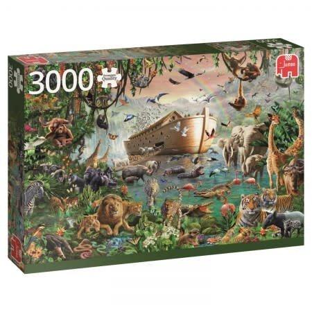 Jumbo De Ark van Noah (3000)