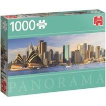 Sydney Skyline (1000)