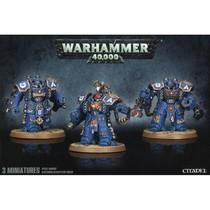 Warhammer 40,000 Imperium Adeptus Astartes Space Marines: Centurion Devastator Squad