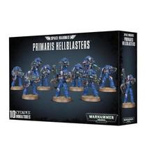 Space Marines: Primaris Hellblasters