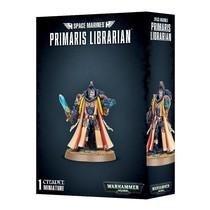 Warhammer 40,000 Imperium Adeptus Astartes Space Marines: Primaris Librarian