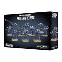 Warhammer 40,000 Imperium Adeptus Astartes Space Marines: Primaris Reivers