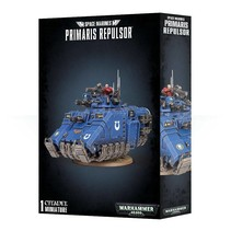 Space Marines: Primaris Repulsor APC