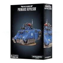 Warhammer 40,000 Imperium Adeptus Astartes Space Marines: Primaris Repulsor