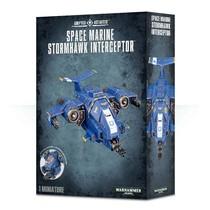 Warhammer 40,000 Imperium Adeptus Astartes Space Marines: Stormhawk Interceptor/Stormtalon Gunship
