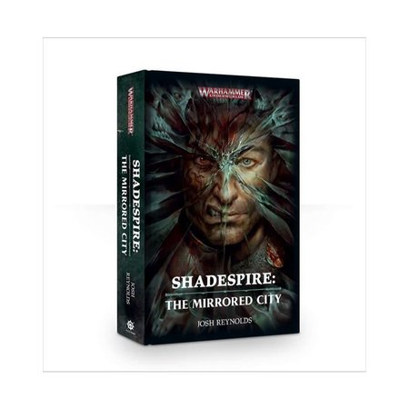 Black Library Shadespire: The Mirrored City
