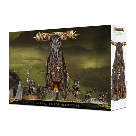 Games Workshop Age of Sigmar Terrain: Herdstone