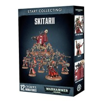 Adeptus Mechanicus Start Collecting Set: Skitarii