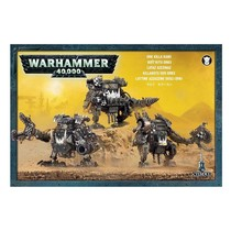 Warhammer 40,000 Xenos Orks: Killa Kans