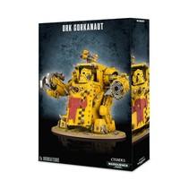 Warhammer 40,000 Xenos Orks: Gorkanaut