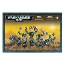 Warhammer 40,000 Xenos Orks: Ork Boyz