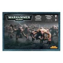 Warhammer 40,000 Xenos Genestealer Cults/Tyranids: Genestealers