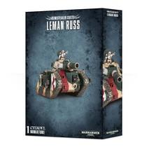 Genestealer Cults: Leman Russ Battle Tank/Demolisher