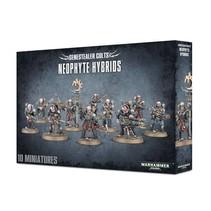 Warhammer 40,000 Xenos Genestealer Cults: Neophyte Hybrids