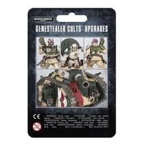 Warhammer 40,000 Xenos Genestealer Cults: Genestealer Cults Upgrades