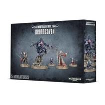 Warhammer 40,000 Xenos Genestealer Cults: Broodcoven