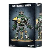 Warhammer 40,000 Imperium Imperial Knights: Crusader/Errant/Gallant/Knight Warden/Paladin