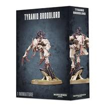 Warhammer 40,000 Xenos Tyranids: Broodlord