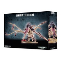 Warhammer 40,000 Xenos Tyranids: Toxicrene